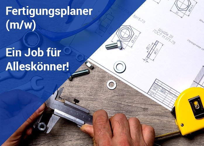 Job Fertigungsplaner