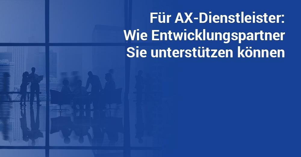 ax-entwicklungspartner