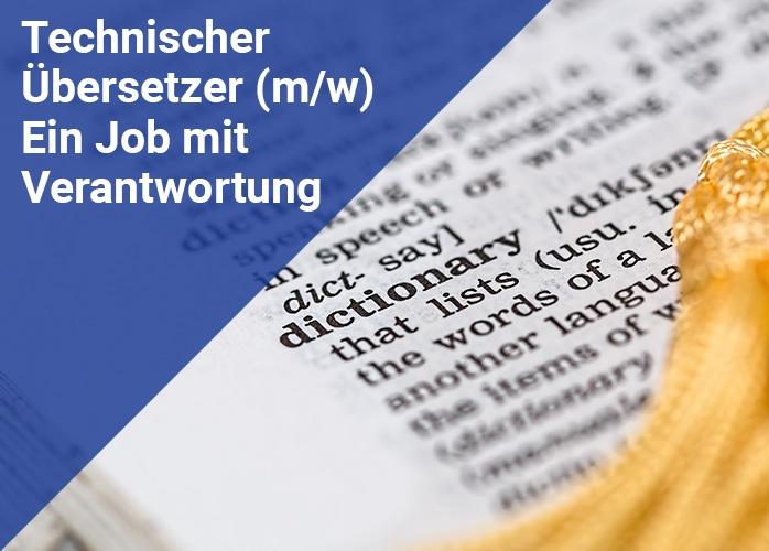 Job-Technischer-Uebersetzer