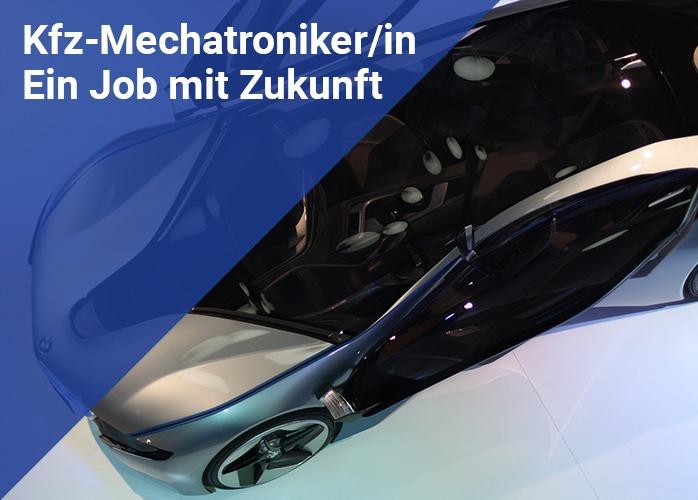 Kfz-Mechatroniker Job