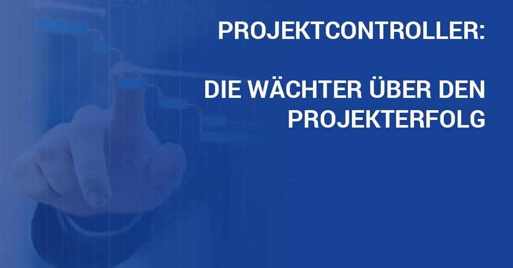 Projektcontrolling Aufgaben